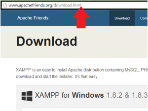 downloadPhp